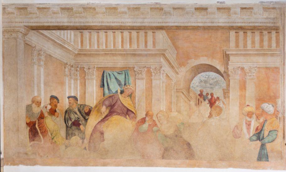 Giudizio di Salomone